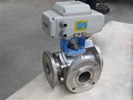 API 3 vejs Flange Floating Ball Valve