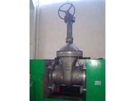 API Flanged Stainless Steel Gate Valve